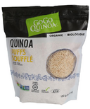 GoGo Quinoa Royal Quinoa Puffs