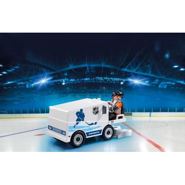 Playmobil NHL Zamboni Machine