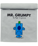 Mr Men and Little Miss Mr Grumpy Lunch Bag