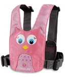 LittleLife Safety Harness Owl