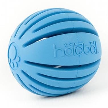 Petprojekt Large Holobal Dog Toy in Blue