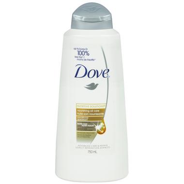 Dove Nutritive Solutions Nourishing Oil Care Conditioner