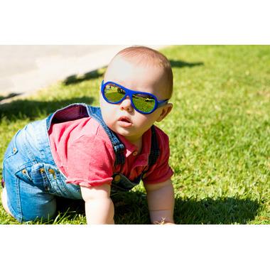 Shadez Classics Children Sunglasses Blue