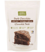 GoGo Quinoa Dark Chocolate Cake Mix