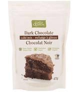GoGo Quinoa Dark Chocolate Cake Mix