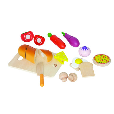 Hape Toys Chef\'s Choice