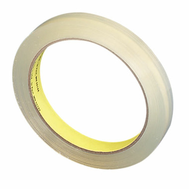 3M Scotch Transparent Double-Coated Transparent Tape