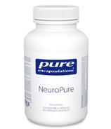 Pure Encapsulations NeuroPure