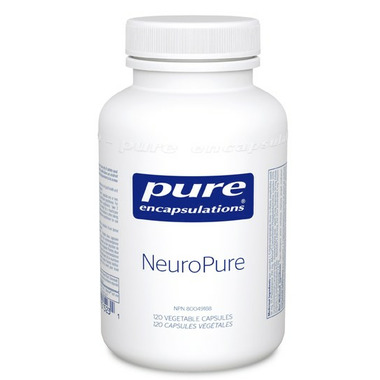 Pure Encapsulations NeuroPure