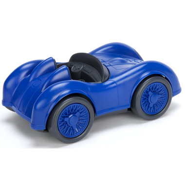 Green Toys Race Car Blue