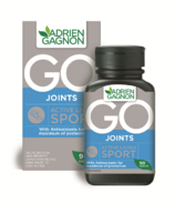 Adrien Gagnon GO Joints Active Living/Sport