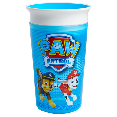 Munchkin x PAW Patrol Miracle 360 Sippy Cup