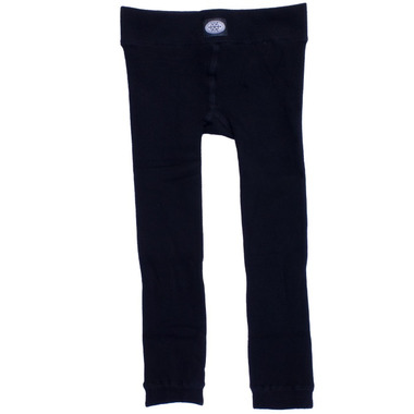 Calikids Cold Weather Base Layer Leggings Black