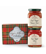 Stonewall Kitchen Red Pepper Jelly Collection