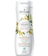 ATTITUDE Super Leaves Natural Shampoo Clarifying