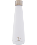S'ip x S'well Water Bottle Marshmellow White