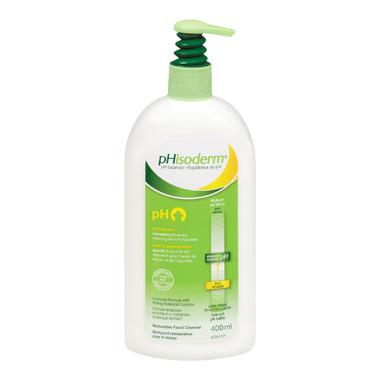 pHisoderm pH Up For Oily Skin