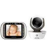 Motorola MBP853CONNECT WiFi Dual Mode Baby Monitor