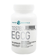Tested Essentials Tested EGCG