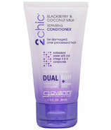 Giovanni 2Chic Blackberry & Coconut Milk Repairing Conditioner