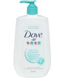 Dove Baby Sensitive Skin & Tear Free Wash & Shampoo