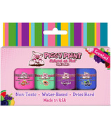 Piggy Paint Scented Nail Polish Gift Set
