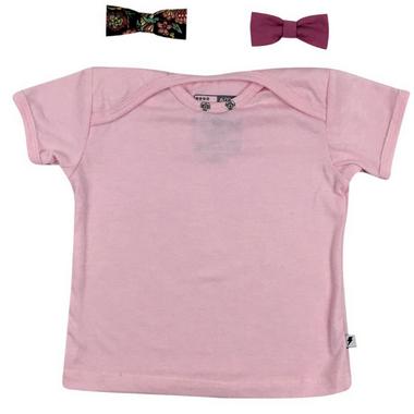 Electrik Kidz Pink Mr. Tee