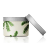 Thymes Frasier Fir Poured Candle Travel Tin