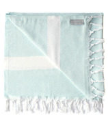 Stray & Wander Yara Towel Mint