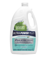 Seventh Generation Ultra Power Plus Automatic Dishwasher Gel