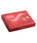 Lindt Lindor Milk Chocolate Box