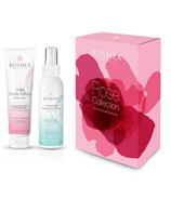 Kosmea Rose Collection Gift Set