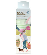eos Limited Edition Softness in Bloom Lip Balm Pack