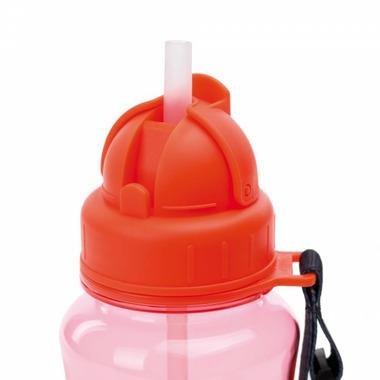 Lassig Little Monsters Drinking Bottle Mad Mabel