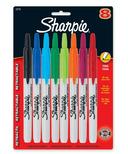 Sharpie Retractable Marker Set