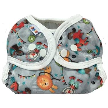 Bummis Simply Lite Diaper Cover Circus