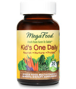MegaFood Kid's One Daily Multivitamin
