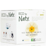 Naty Nature Womencare Sanitary Napkins Super