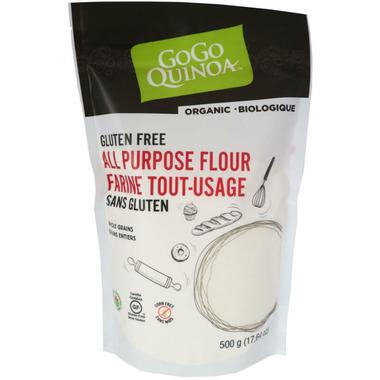 GoGo Quinoa Gluten Free All Purpose Flour