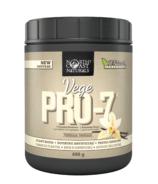 North Coast Naturals Vege PRO-7 Vanilla Protein
