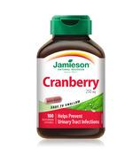 Jamieson Cranberry