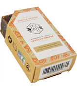 Crate 61 Organics Vanilla Orange Soap
