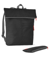 flip & tumble Backpack Black