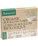 Harvest Sun Organic Fine Herbs Bouillon Cubes