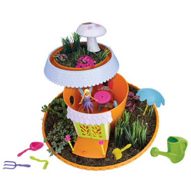 My Fairy Garden Magical Cottage