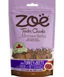 Zoe Tender Chunks Turkey and Beets