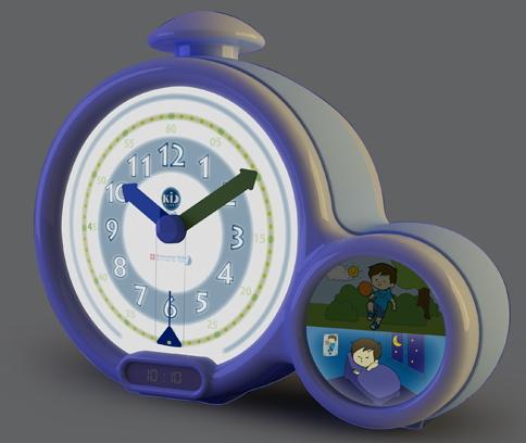 Buy Kid Sleep My First Alarm Clock At Well Ca Free