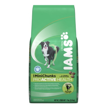 Iams Dog ProActive Health Adult MiniChunks