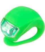 Micro of Switzerland Green LED Light