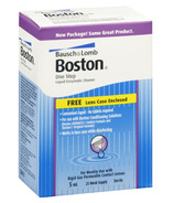 Boston One Step Liquid Enzymatic Cleanser